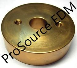 ProSource EDM Consumables Metal Nut Cap Nut